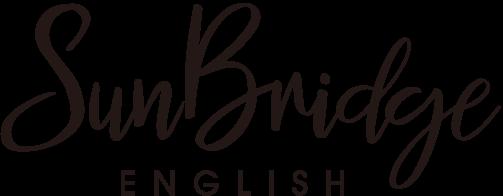 SunBridge ENGLISH